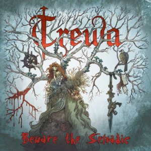 album Beware the Selvadic - Trewa