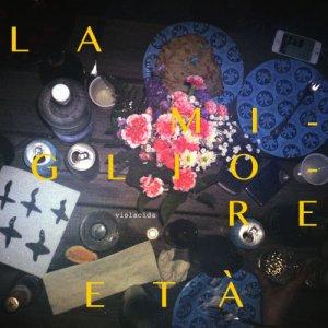 album La Migliore Età - violacida