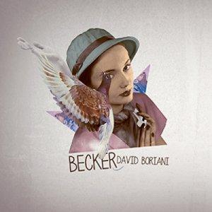 David Boriani Becker copertina