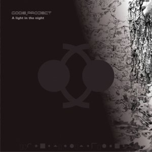album A light in the night - GoDie_Project