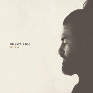 Buzzy Lao HULA copertina