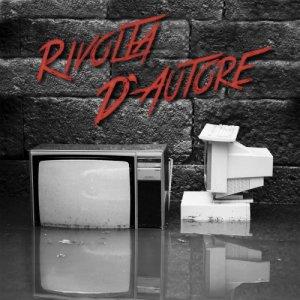 album Rivolta d'Autore - Rivolta d'Autore