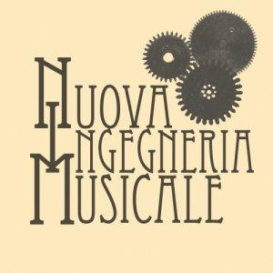 album Nuova Ingegneria Musicale EP - Nuova Ingegneria Musicale