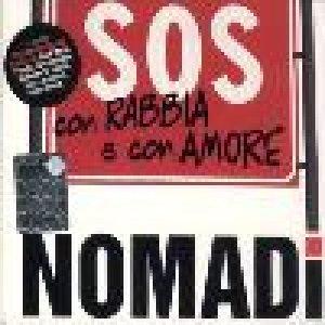album SOS con rabbia e con amore - Nomadi