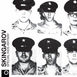 album Special Kids Anyway - Skingarov
