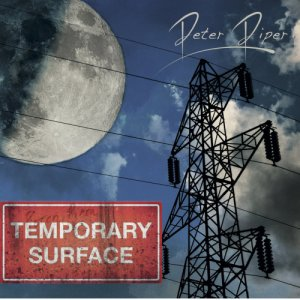 album Temporary Surface - Peter Piper