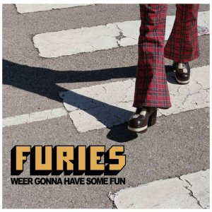 album Weer Gonna Have Some Fun - Furies