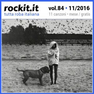 album Rockit Vol. 84 - Compilation