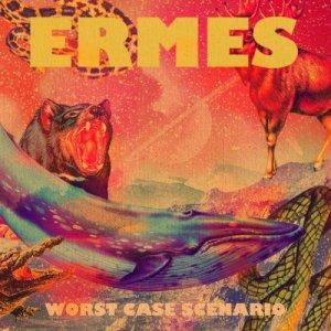 ERMES Worst Case Scenario copertina