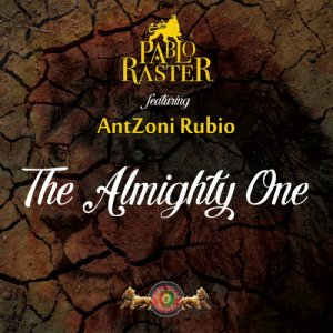 album The Almighty One - pablo raster