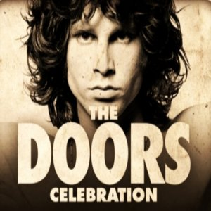 album The Doors Celebration - Demo Tracks - The Doors Celebration