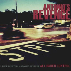 album All Under Control - The Antonio's Revenge