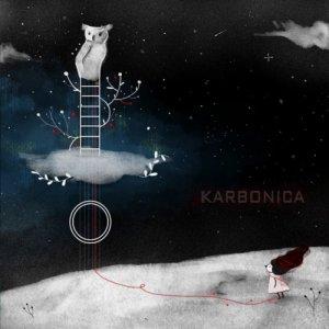 album Quei colori - Karbonica