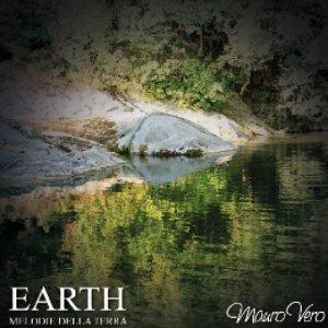 album EARTH - MAURO VERO - Mauro Vero Artista