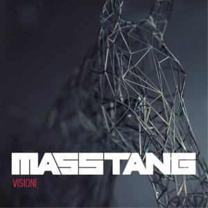 album VISIONI - MASSTANG