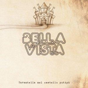 album Tarantella nel castello Putipù - Bellavista (Enzo Fiorentino)