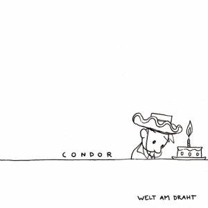 album Condor - Welt Am Draht