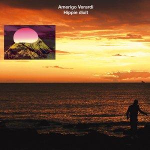 Amerigo Verardi Hippie dixit copertina