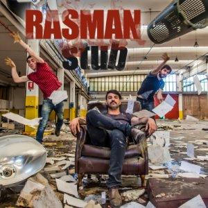 album STUB - Rasman
