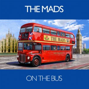 album The Mads On The Bus (Vinyl Single) - The Mads