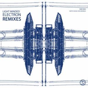 album Electron Remixes - Light Minded
