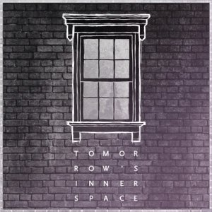 album Tomorrow's inner space - Asymmetry
