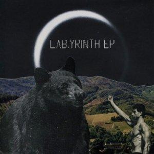 album LAB.YRINTH EP - lab.yrinth