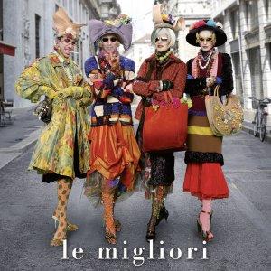 album Le migliori - MinaCelentano