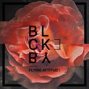 album Flying Attitude EP - BLCKEBY