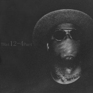 album THat 12-4 Part (a lab.yrinth bootleg) - Split