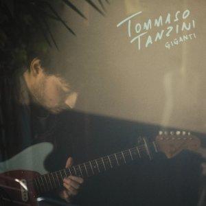 Tommaso Tanzini Giganti copertina
