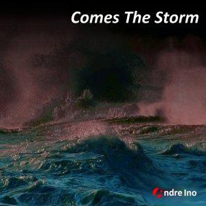 album Comes the Storm - Andrius Firenze