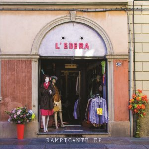 album RAMPICANTE EP - L'Edera