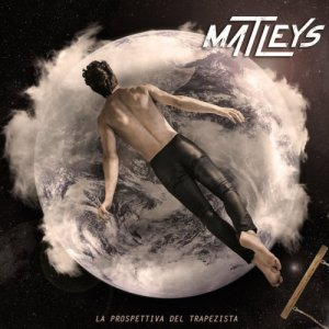 album La prospettiva del trapezista - The Matleys