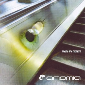 album Frame of a moment - Anomia