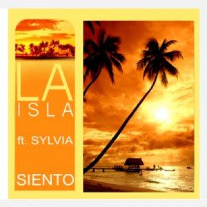 album SIENTO - Sylvia Nikita
