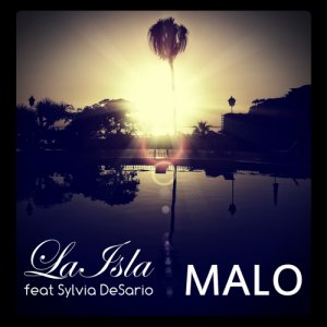 album MALO REMIX - Sylvia Nikita