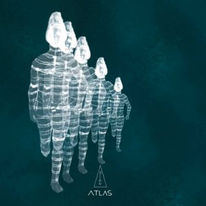 album ATLAS - Pieralberto Valli
