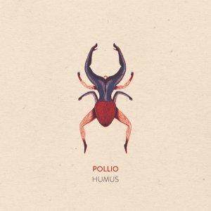 Pollio Humus copertina