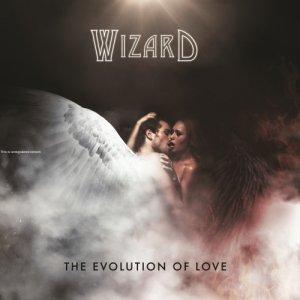 album The Evolution of Love - Wizardband