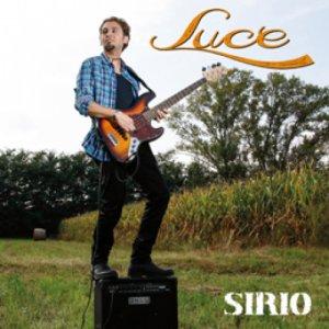 album LUCE - sirio