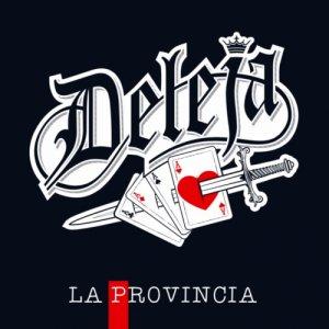 album La provincia - DELEJA