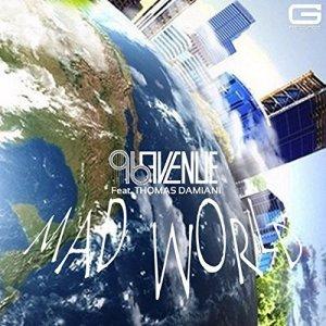 album Mad World (feat. Thomas Damiani) - 96avenue