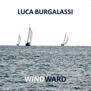 album WINDWARD - Luca Burgalassi