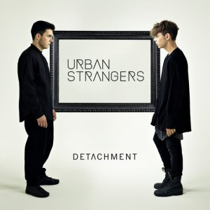 album Detachment - Urban Strangers