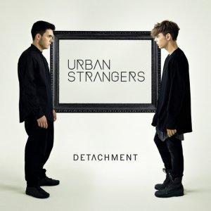 Urban Strangers Detachment copertina