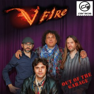 album Out of the Garage - V Fire