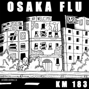 album KM183 - OSAKA FLU
