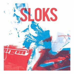 album s/t - SLOKS