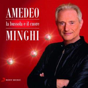 Amedeo Minghi La bussola e il cuore copertina